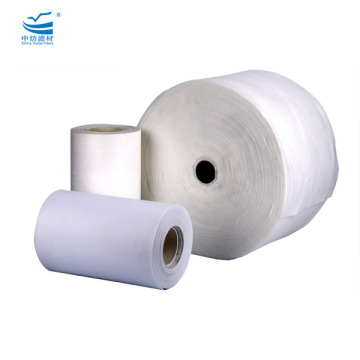 Meltblown Nonwoven Filter Fabric for Face Mask