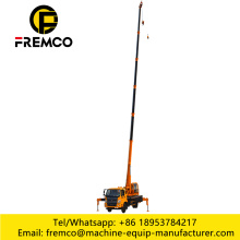 12t Lifting Machine Equipment on Truck