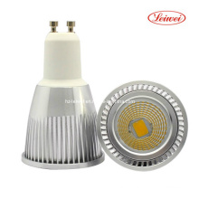 1*5W GU10 COB LED Spotlight