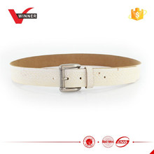 Factory design Men Mechanic Leather belt