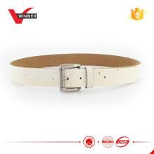 Design de fábrica Men Mechanic Leather belt