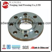 JIS B 16.5 Lap Joint Carbon Steel Flange