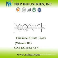 Good Quality Thiamine Mononitrate (VITAMIN B1)