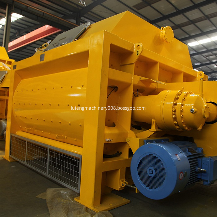 High Quality Concrete Mixing Plant