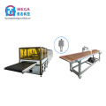 Auto rotating Plasma surface treatment machine Plasma Corona Machine Plasma Flame Processor Material Surface Treatment Machine