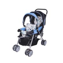 Tandem Seats European Style Baby Twins Stroller