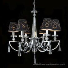 forjado black_iron_chandelier