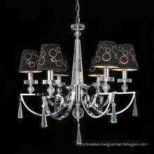 wrought black_iron_chandelier