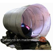 Pièces d'usinage en titane pour les équipements