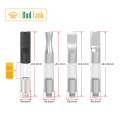 Recién llegados 2018 Original fatory BUD (S) 0.5ml cartucho de cigarrillo electrónico