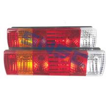 Peças Jiefang J5 Lâmpada traseira 371601520-362 lâmpada traseira