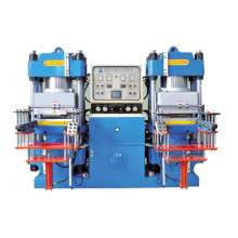 Rubber Molding Machinery for Rubber Silicone Products (KS250V2)