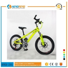 Disc brake 20 inch boy kids bicycle