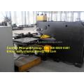 Máquina CNC para puncionar e marcar chapas de aço