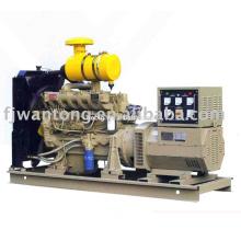 Heißer Verkaufsqualität BOBIG-Weichai Generator 24kw 30kw