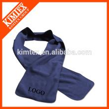 Bufanda barata simple de la tela del poliester de la manera
