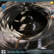 201 1.0mm Gas blindado Acero inoxidable acabado brillante soldadura alambre precio por precio