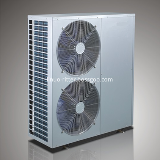Air Heat Pump Commercial Use