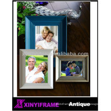 New Designed Christmas Wholesale Wood Carving Picture Frames
