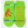 Socquettes Jump Sock pour chaussettes Club Trampoline Socquettes anti-dérapantes antidérapantes