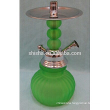 shisha colored smoke
