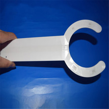 Alumina Zirconia Ceramic Handling Arms For Handling Wafer
