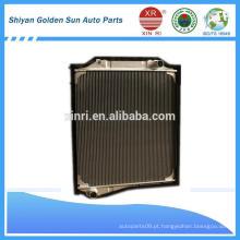 Alta demanda FOTON Auto peças radiador 1124113147001 para venda