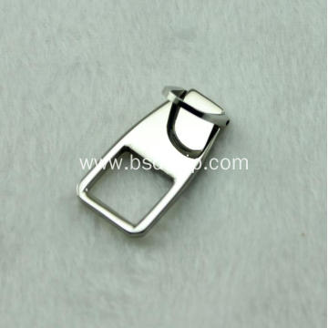 High Quality Metal Zipper Puller for Bag