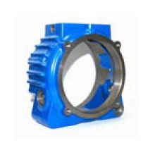 OEM Gusseisen Getriebe für Baumaschinen