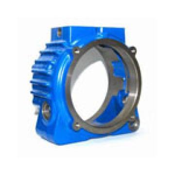 Caja de engranajes de hierro fundido OEM para la máquina de construcción