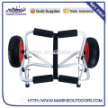 Anodized kayak trailers for sale with stainless steel bolts & screws
