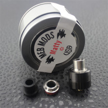 M-Atty Rda E-Atomizador de cigarrillos para el vapor con cajas de embalaje (ES-AT-100)