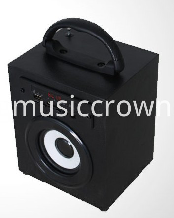 New Audio Gift Speaker