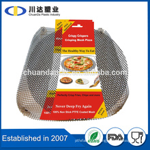 Wholesale heat resistant PTFE grille mesh material non stick ptfe teflon mesh crispy grill basket                                                                         Quality Choice                                                     Most Popular