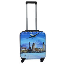 18 '' hardside carry on luggage laptop equipaje