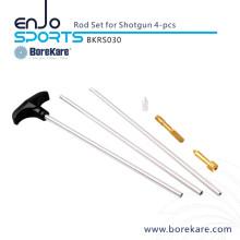 Borekare Bore Brush 4-PCS Shotgun Cleaning Rod Set