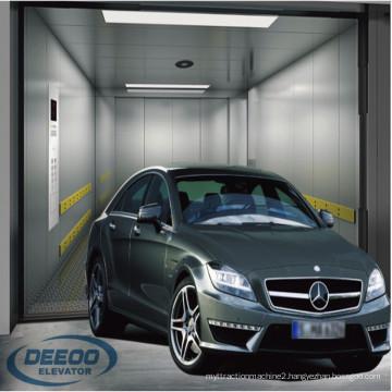 Post Lift Cheap Garage Parking Car Auto Freight Elevator