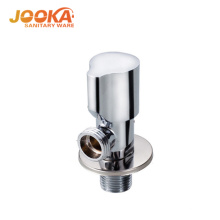 1/2 quick open bathroom zinc heater angle valve