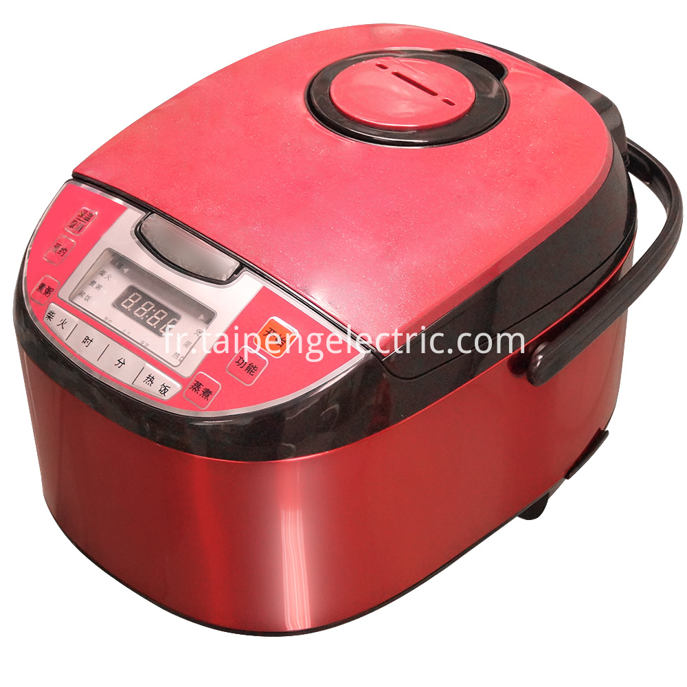 Eletric multi fuction rice cooker