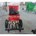 Plantadora de patatas de la máquina de la agricultura del mejor precio / sembradora manual