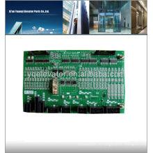 Панель управления лифтом mitsubishi DAA25140NNP