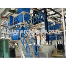 JQ1000 Concrete Mixer
