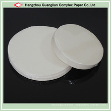 2/S Silicone Treated Pre-Cut Baking Paper