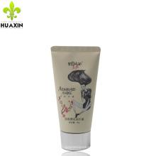 shampoo cosmético tubo de plástico de alumínio 60g