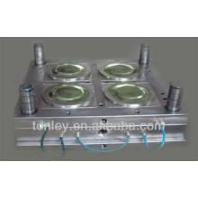 ¡caliente!!!! alta precisión 2013 barato plástico inyección molde manufacture(OEM)