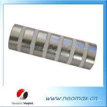 Magnets pour cylindre en néodyme
