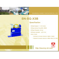 Gobernador de velocidad excesiva de elevador para el sistema de seguridad (SN-SG-X3B)