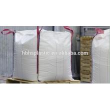 Füllen der Tonnentaschen-Behälterjumbo-Tasche der flachen Tonnentaschen