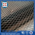 Mesh Plated Metal Denda