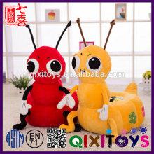 Crianças favoritas de pelúcia macia animais sofá brinquedos